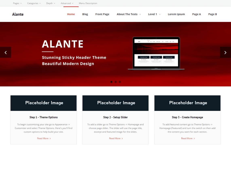 Alante Free
