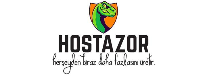 Hostazor - En İyi Hosting Firmaları