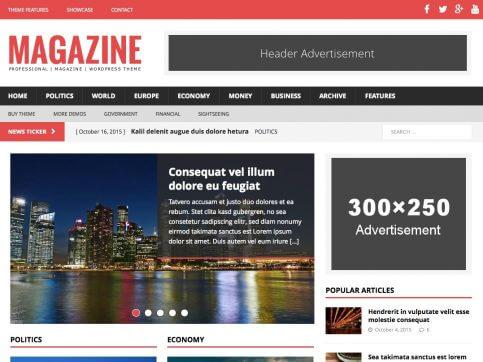 Mh NewsMagazine